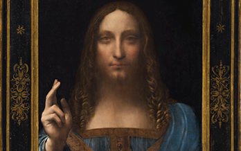 The Da Vinci Sale Is Code for High Asset Prices