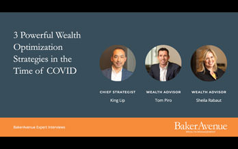 The Expert Interviews Webinar:  3 Powerful Wealth Strategies