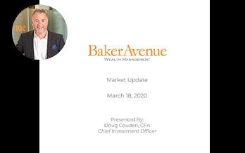 March 18th Market Update