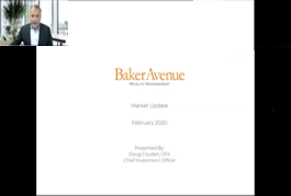 February 2020 Market Update