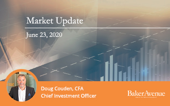 June 23 Market Update
