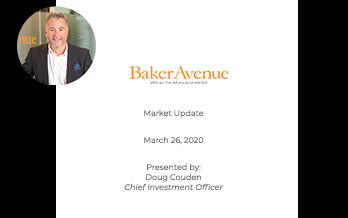 March 26th Market Update