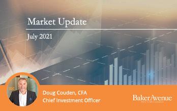July 2021 Market Update