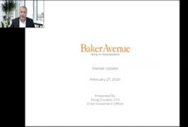February 27 Market Update