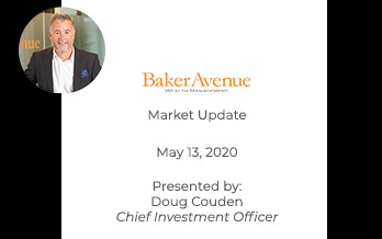 May 13th Market Update