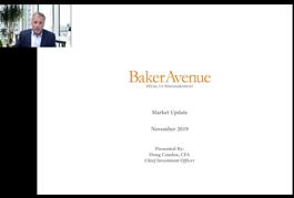 November 2019 Market Update