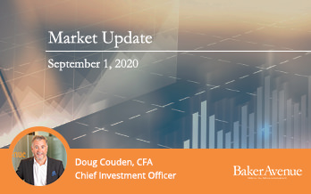 September 1st Market Update