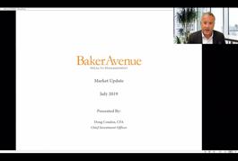 Q2 2019  Market Update