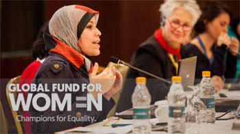 The Global Fund for Women