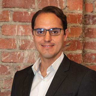 Michael Tideman, CFA, CFP®