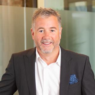 Doug Couden, CFA